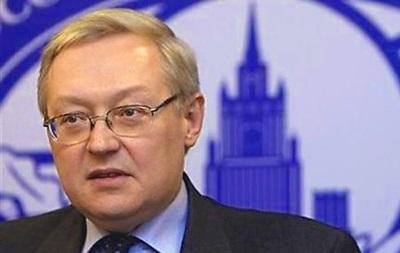 Россия и США в поиске общей позиции по ситуации в Украине - замглавы МИД РФ