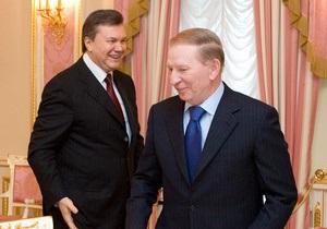Экс-адвокат Пукача: Дело против Кучмы возбуждено по указанию Януковича