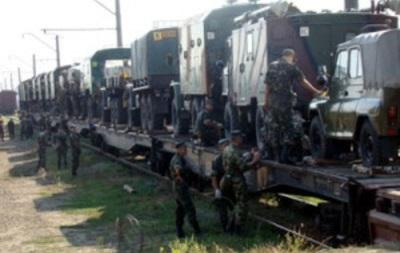 Россия хочет отдать Украине металлолом вместо военной техники -Тымчук