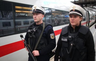 Германия собирается отправить в Украину своих полицейских