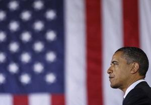 Обама: США продолжат принуждать страны отказываться от закупок иранской нефти