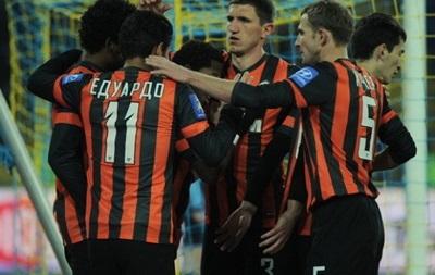 Шахтер увозит из Харькова ультраволевую победу
