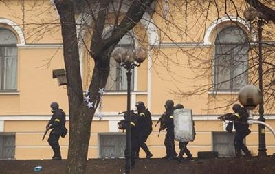 МВД раскроет данные о расследовании массовых убийств в Киеве