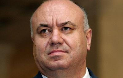 Цушко поборется за пост мэра Одессы