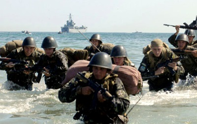 В Украине будут отмечать День морской пехоты 16 ноября - указ