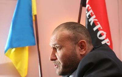 Суд рассмотрит жалобу на арест Яроша