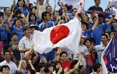 Япония готова провести футбольный ЧМ-2022 вместо Катара