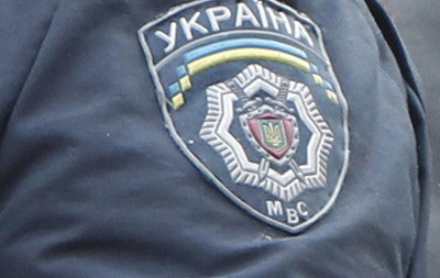 В милиции Киева подтвердили факт стрельбы на Майдане и сообщили об одном раненом