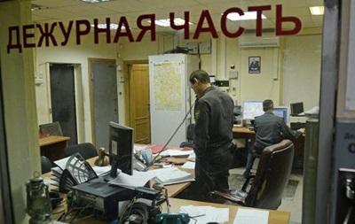 В Москве полицейский ранил троих коллег из табельного оружия