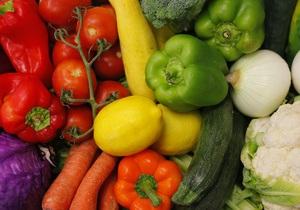 В Минагрополитики похвастались перепроизводством овощей в Украине