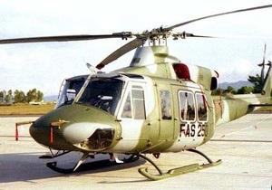 Американцы случайно продали три военных вертолета в Иран