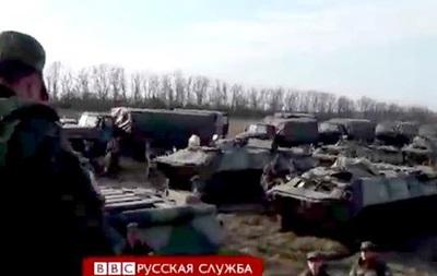 BBC: Отвод российских войск - символический жест?