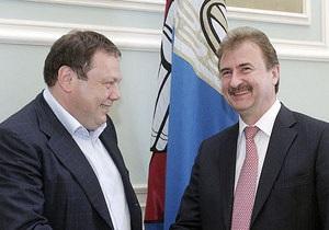 Власти хотят взять $60 млрд у российской компании на реализацию Стратегии развития Киева