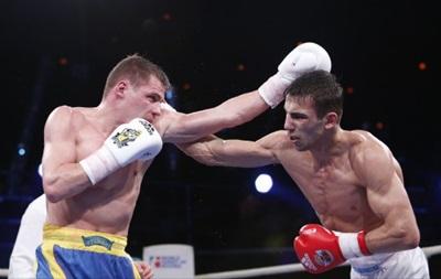 Тренер сборной Украины: То, что Беринчик показывает после Олимпиады, для меня не бокс