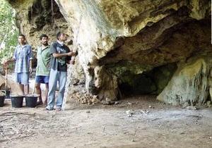 Археологи обнаружили самые древние рыболовные крючки