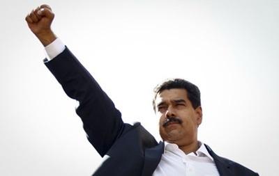 Мадуро обвинил США в искажении информации о Венесуэле и финансировании оппозиции