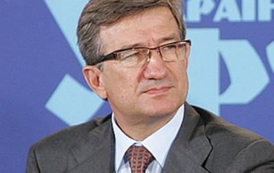 Пророссийские активисты сорвали выступление донецкого губернатора в Горловке