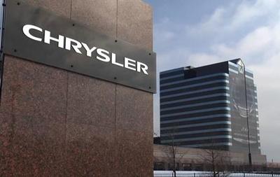 Из-за проблем с тормозами Chrysler отзывает почти 870 тысяч внедорожников