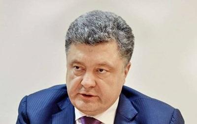 Неизвестные пишут в Тwitter от имени Порошенко