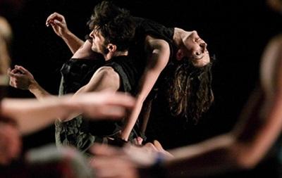 В Киеве пройдет фестиваль современного танцевального  театра