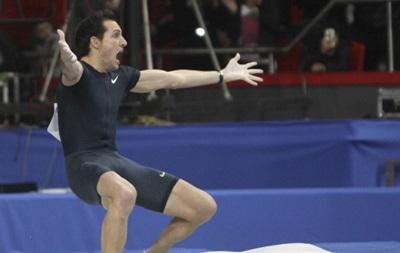 Во Франции установят памятник спортсмену, побившему рекорд Сергея Бубки