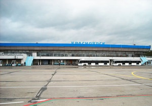Возле Красноярска разбился самолет, в катастрофе выжили восемь человек (обновлено)