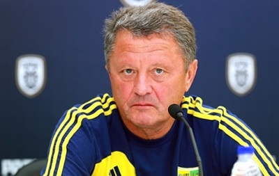 Маркевич предложил свой вариант реформирования Премьер-лиги