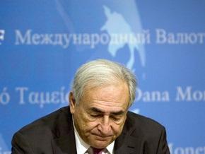 МВФ: Второй волны кризиса не будет