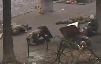 СБУ допускает участие сотрудников ФСБ в массовых убийствах на Майдане