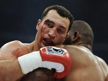 Эксперт: Последние бои Кличко не слишком выдающиеся