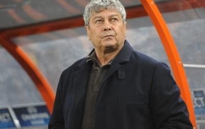 Луческу предлагает остановить чемпионат и разыграть золото среди лучших команд
