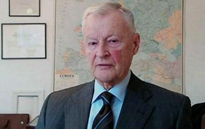 Бжезинский: В случае обострения конфликта Запад будет на стороне Украины