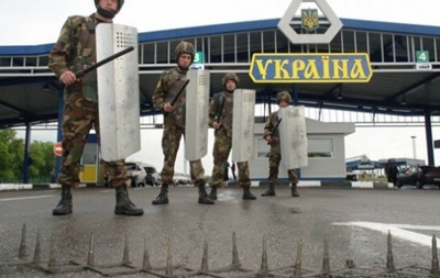 Скоро заработает полноценная граница с Украиной - Темиргалиев