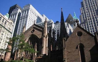 В Нью-Йорке мусульманам разрешили переделать церковь в мечеть