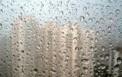 В пятницу по всей Украине ожидаются дожди