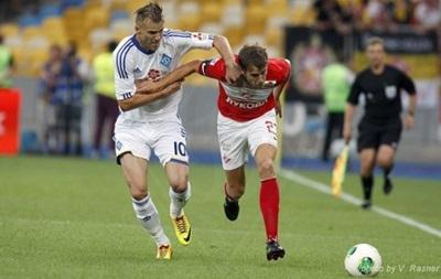 В Динамо объяснили причину отказа ехать в Москву на открытие стадиона Спартак