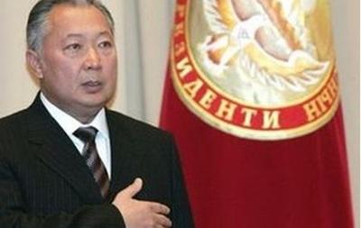 Экс-президента Киргизии заочно приговорили к 25 годам тюрьмы