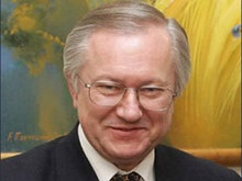 Тарасюк поддержал претензии БЮТ к Ющенко