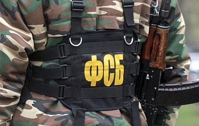 В ФСБ РФ объяснили, почему их сотрудник был в Киеве 20-21 февраля