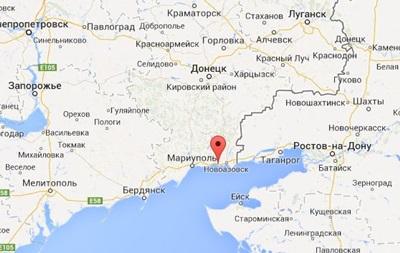 Жители Приазовья требуют вывода украинских военных с их территории