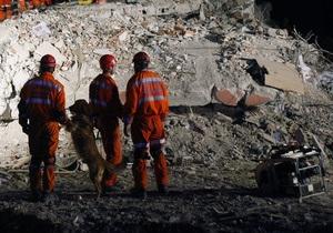 В Турции скончался японец, спасенный после землетрясения