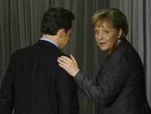 Саммит ЕС поддержал создание Средиземноморского союза