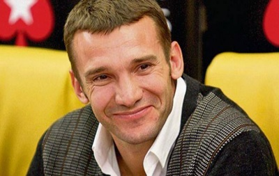 У Андрея Шевченко родился четвертый сын