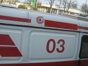 Во Львове 65 детей и 7 взрослых сняты с поезда с пищевым отравлением