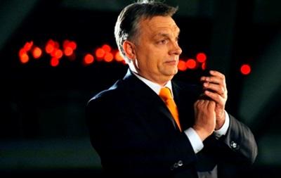 В Венгрии на парламентских выборах победила правящая партия