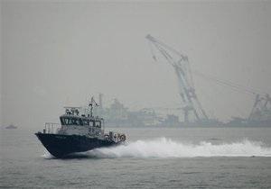 В Красном море во время шторма погибли десятки рыбаков