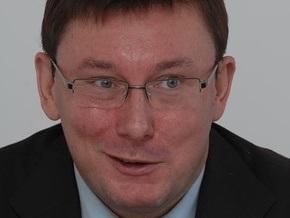 Луценко: Возьму отпуск и буду агитировать за Тимошенко