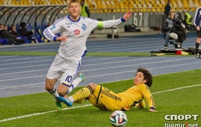 Саленко: Пенальти спас результат для Динамо