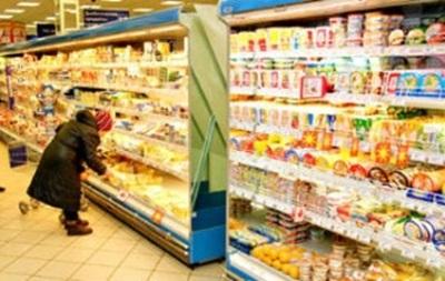 Госстат подсчитал, что цены производителей в Украине в марте выросли всего на 2,7%