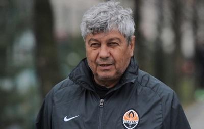Луческу: Президент Шахтера теперь тоже любит бразильских футболистов